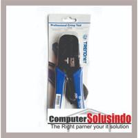Trendnet TC-CT68 Crimping Tool Double Pemotong