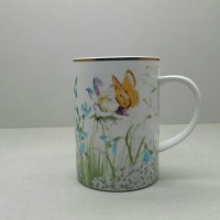 ZEN Mug Spring Butterfly - 325 ml