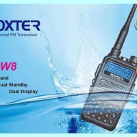 Harga ht voxter uv w8 dualband waterproof | antitipu.com