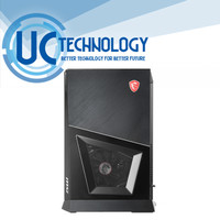PC Desktop GAMING MSI Trident-3 - i5-8400 RAM 16GB 1TB 128GB WIN10