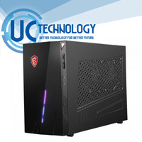 PC DESKTOP GAMING MSI Infinite S - I5-8400 8GB 1TB 128GB GTX1050Ti W10
