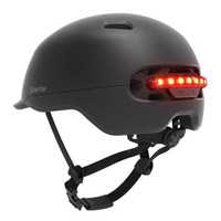 Xiaomi Youpin Smart4u Helm Sepeda City Light Riding Smart Flash Size L