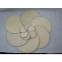 Set Placemat Coaster Pandan