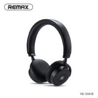 Headphone Bluetooth Touch Control Remax desain portabel- RB-300HB