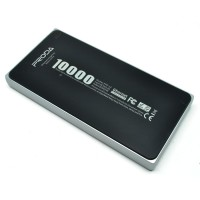 Power Bank Superalloy Series 10000mAh Remax body LCD lamp - PPP-12