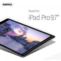 Tempered Glass 0.3mm Pelindung layar iPad Pro 9.7 Inch Remax Bening