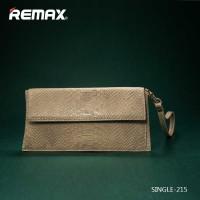 Tas Jinjing Fashion Wanita Remax Clutch Single 215 kulit highclass