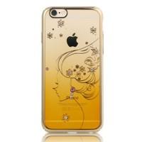Soft Case Remax Diamond Fairy Series TPU Protective iPhone 6 plus