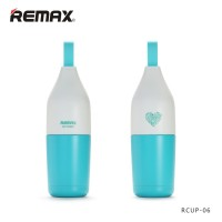 Thermos 300ml Remax Honey Stainless Steel mini panas awet - RCUP-06