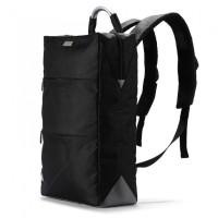 Tas Laptop Ransel Jinjing Double Zipper Remax bahan lembut - 525