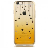 Soft Case Remax Diamond Star Series TPU Protective desain sangat mewah
