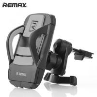 Holder Smartphone 6 inch Remax Air Vent plastik kuat aman - RM-C03