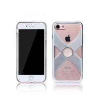 Hardcase iPhone 7 8 X Series Remax melindungi khusus sampai dalam