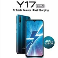 VIVO Y17 RAM 4/128 GB GARANSI RESMI VIVO