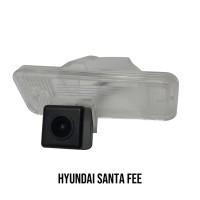 Kamera mundur REDBAT Hyundai Santafe santa fe RCA