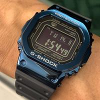 Casio GshocK GMW-B5000G-2A Original | Jam Tangan Pria GMW B5000G 2A