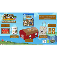 PS4 Harvest Moon: Light of Hope [Collector's Edition]