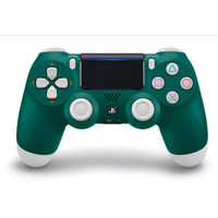PS4 Dualshock Alpine Green
