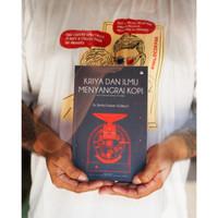 Kriya dan Ilmu Menyangrai Kopi |Dr. Britta Folmer | Buku Kopi