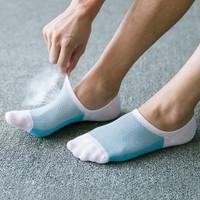 KK003 Kaos Kaki Pendek Summer Mesh Breathable Socks Pria Wanita