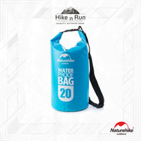 Dry Bag 500D 20L Blue Nature Hike