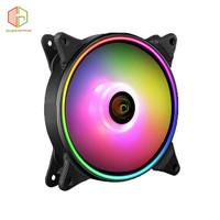 CUBE GAMING RAINBOW BOREALIS V2.0 12CM RGB