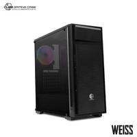 CUBE GAMING WEISS V2.0 BLACK