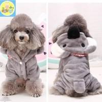 baju anjing dan baju kucing kostum hewan PET3063