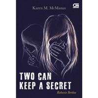 Rahasia Berdua - Two Can Keep A Secret
