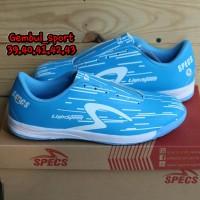 sepatu futsal specs lightspeed terbaru