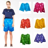 Beli 4 gratis 1 (100rb dapat 5) Celana Pendek Tie Dye