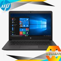 "HP 240 G7 Core i3-7020U RAM 4GB Hdd 1TB Layar 14"" HD VGA"