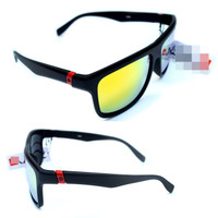 Kacamata Sport Sunglasses Qui red
