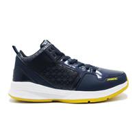 PRIDE - NAVY BLUE/ YELLOW FOOTWEAR