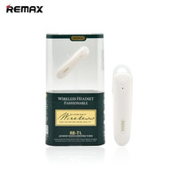 REMAX RB-T1 Wireless Bluetooth Earphone Fashionable Headset