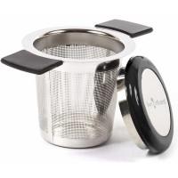 Filter Saringan Teh Premium Tea Infuser Brew-In - WLC366B