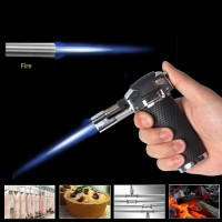Mancis Korek Api Gas Butane Torch Model Flame Gun - TS-19 promo