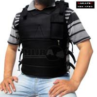 Rompi Motor - Bikers - Pelindung dada - Body Protector