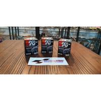 Saringan Oli K&N untuk Ninja 250Fi