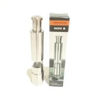 Salt Pepper Mill Grinder Shaker Gilingan Lada Merica Bumbu Premium