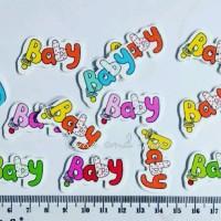 "Kancing Kayu "" Baby """