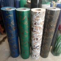 fiber pagar/piber pagar motif batik