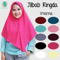 Kerudung Hijab Instan Ringda - Jilbab Instan Bergo
