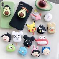 PHONE GRIB /PHONE HOLDER / POPSOCKET / POP GRIB KAWAII