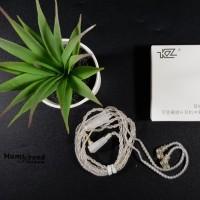 Knowledge Zenith KZ Silver Upgrade Cable for ZSN ZSN Pro ZS10 Pro