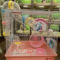 hamster untuk hamster 425B
