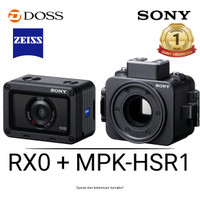 SONY RX0 + MPK - HSR1