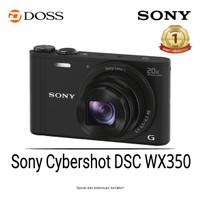 Sony Cybershot DSC - WX350
