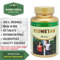 Nature's Health Kidnetab 60 Tablet