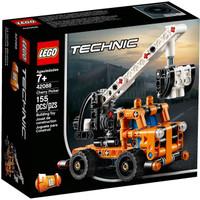 Lego Technic 42088 Cherry Picker